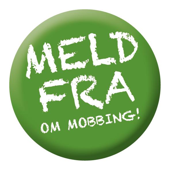 Meld fra om mobbing